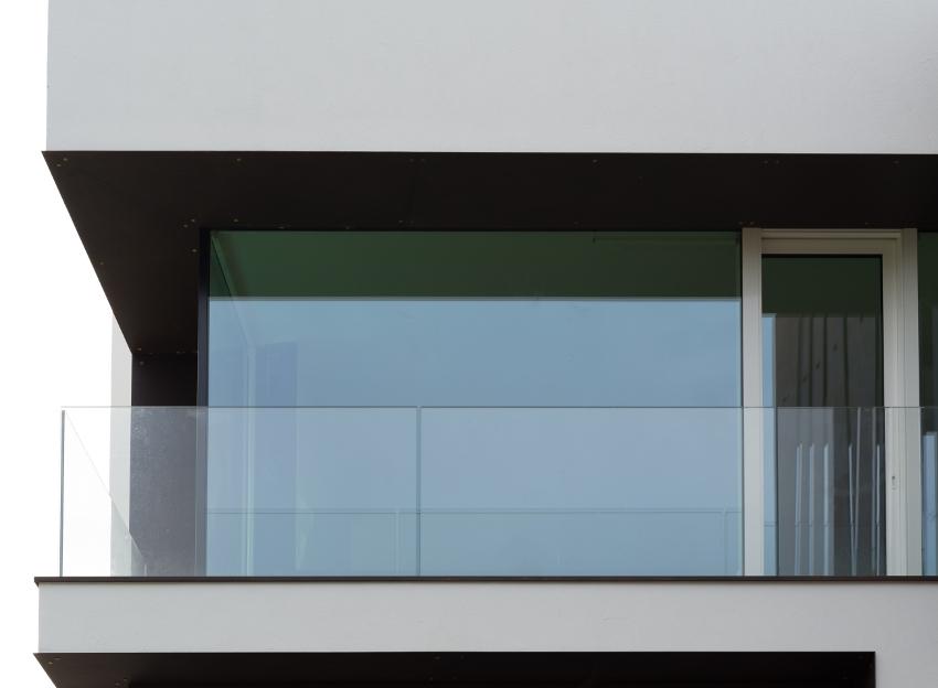 Garde Corps sur balcon