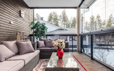 Profitez de votre balcon ou terrasse même en hiver !