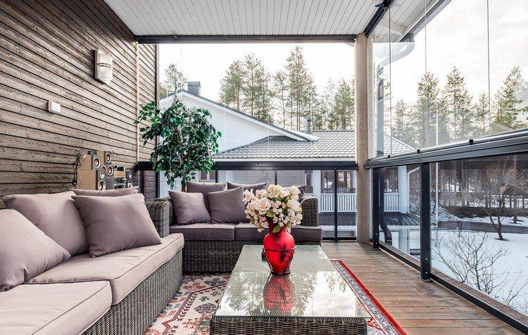 Profitez de votre balcon ou terrasse même en hiver