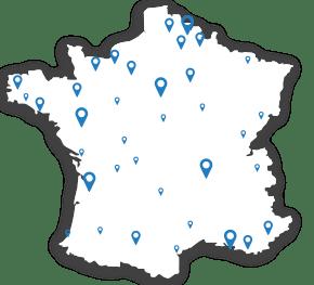 Pose de Fermeture en Verre dans toute la France